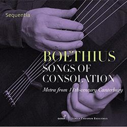 Read more at: CD Launch – Boethius: Songs of Consolation